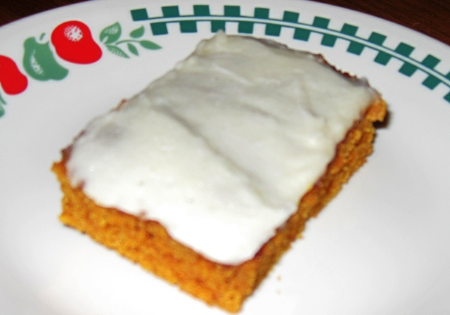 pumpkin sheet cake1